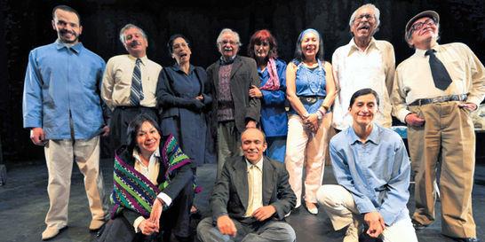 El Teatro La Candelaria ya prepara la fiesta de sus 50 años