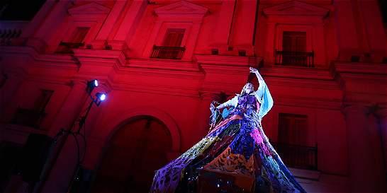 Con tributo a Shakespeare comenzó el Festival Santiago a Mil