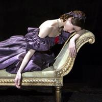 'La dama de las camelias', representada por el ballet Bolshói