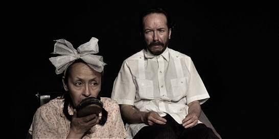 El grupo de teatro Umbral celebra 25 años de trabajo