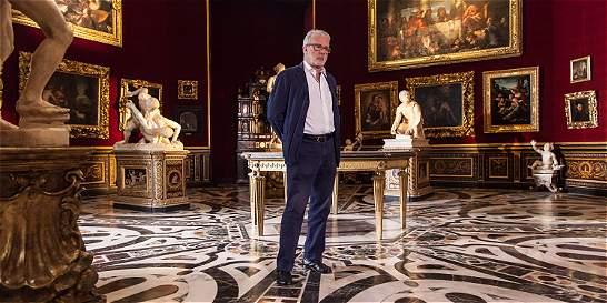 Un viaje por Florencia y el arte renacentista desde la sala de cine