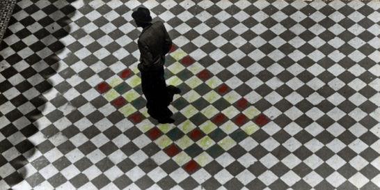 La obra del fotógrafo Fernell Franco llega a París