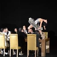 El lado más visceral de la ópera llega al Teatro Mayor