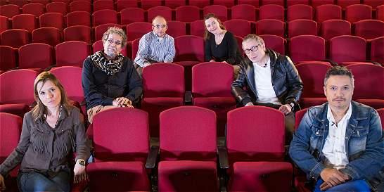 EL TIEMPO estrenó 'Coloquio de teatro colombiano'