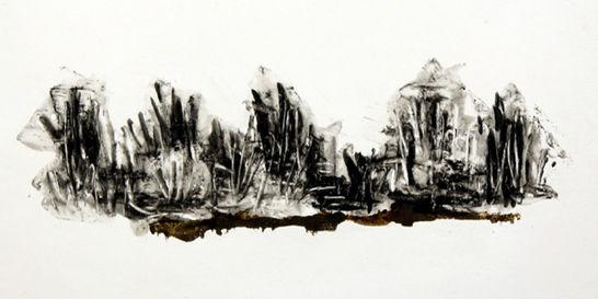 Blanca Botero llega con su trabajo 'Implosiones'