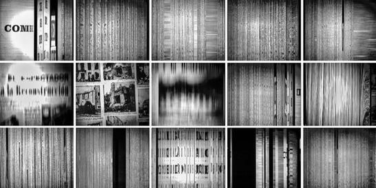 'Aparato', una muestra experimental sobre arte y tecnología