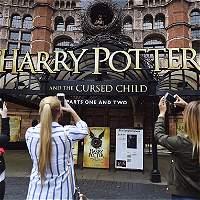 Obra de teatro de 'Harry Potter', aclamada por la crítica