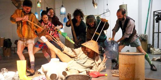 'Cómo regresa el humo al tabaco', una obra de largo aliento