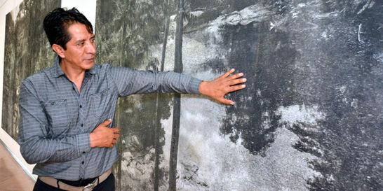 El arte de Tomás Ochoa llega a Medellín
