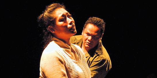 Manizales cumple su cita anual con el teatro