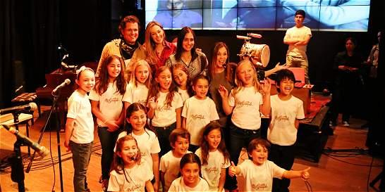 La inmersión con Carlos Vives en el mundo de las artes