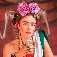 Flora Martínez encarna desde este jueves a Frida Kahlo