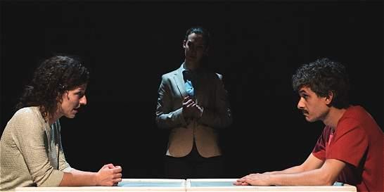 Víctimas y victimarios de Eta, en una misma mesa gracias al teatro