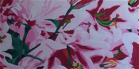 Sensualidad femenina abordada desde la pintura y la cerámica