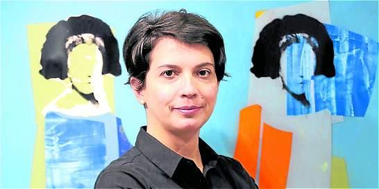 Enfrentarse consigo misma: lo nuevo de la artista Carolina Convers