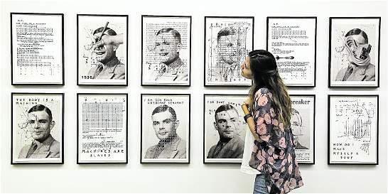 En La Tertulia de Cali llega el arte 'made in' Alemania