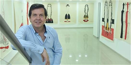 Galerías de arte le apuestan a exhibir al norte de Bogotá