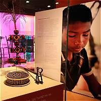 Arte textil de indígenas gunadules llega al Museo del Oro