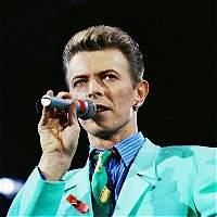 Colección de obras de arte de David Bowie es presentada en Nueva York