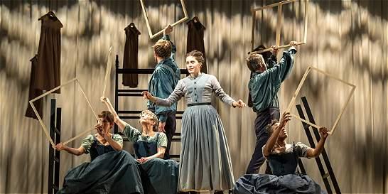 La versatilidad teatral de 'Jane Eyre'