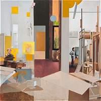 'La pintura es una necesidad genética del hombre'