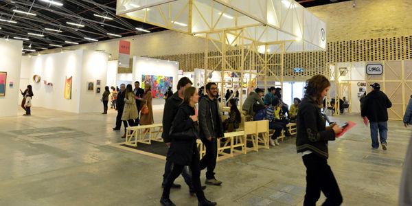 El evento, organizado por la Cámara de Comercio de Bogotá, se realiza desde hace 12 años en Corferias.