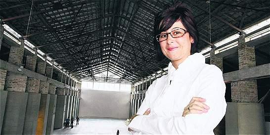 Juliana Restrepo Tirado, nueva directora de Idartes