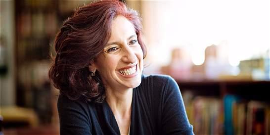 Claudia Hakim, directora del MamBo, recibe Premio Montblanc de Cultura