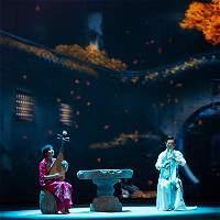 Tradición milenaria de China, reconstruida en 90 minutos