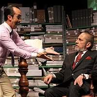 Obra de teatro colombiana se verá en el BID