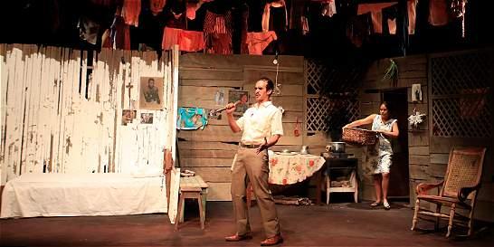 El Teatro Libre presenta obra para salvar el teatro de Quibdó