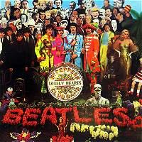Así recrearon una célebre portada de The Beatles versión 2016