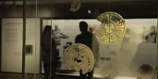 El nuevo Museo del Oro en Pasto