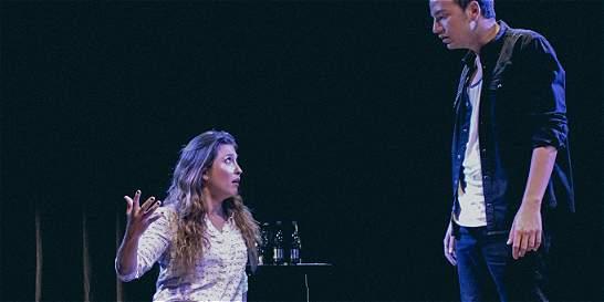 Se estrenó la obra 'Improvisaciones mínimas' en La Maldita Vanidad