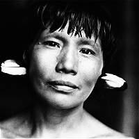 La fotógrafa brasileña que pasó de Transilvania al Amazonas