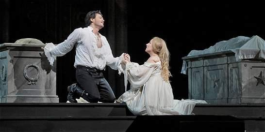 'Romeo y Julieta', en clave de ópera
