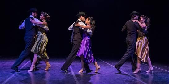 Un viaje histórico por la melancolía del tango