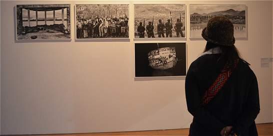 Un repaso a nuestro arte contemporáneo en la Luis Ángel Arango