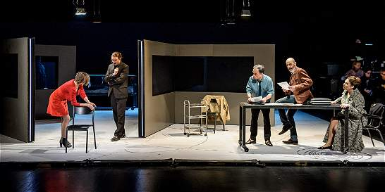 Una ópera venenosa con tintes de tragedia griega