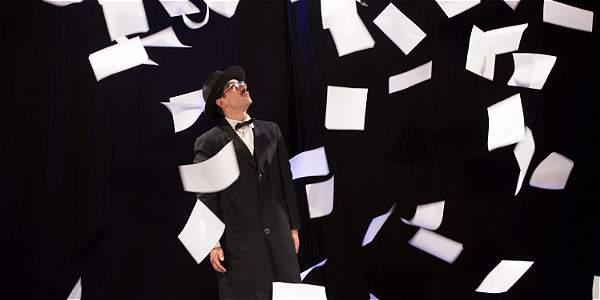 La pieza se estrenó en el Iberoamericano de Teatro 2016.