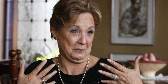'Soy actriz por metida y lambona': Judy Henríquez