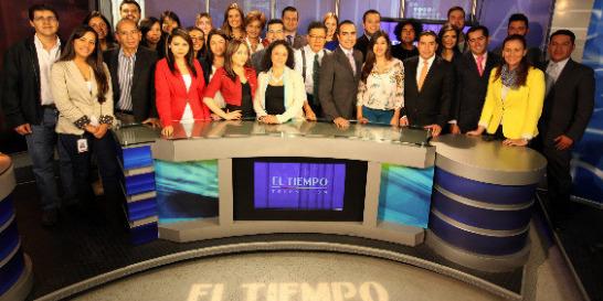 'El atardecer', nuevo programa de EL TIEMPO Televisión