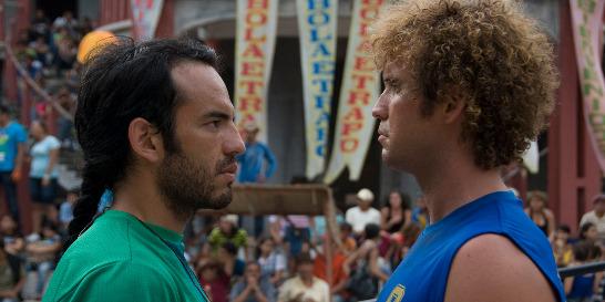 La película 'Bolaetrapo' quiere hacer un gol en los cines