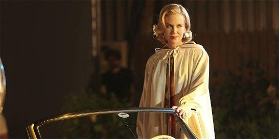 Película acerca de la princesa Grace Kelly no convence en Cannes