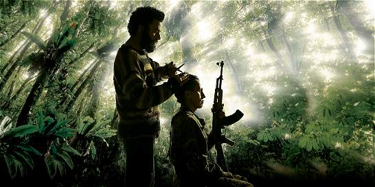 El secuestrado que sobrevivió como peluquero en la selva