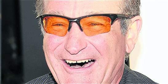 El actor Robin Williams será homenajeado en los Emmy