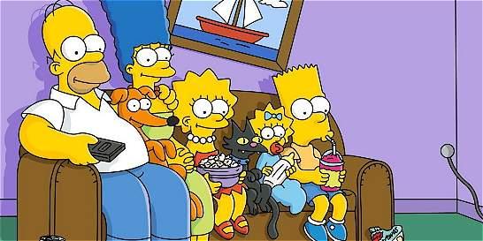 'Rezo para que Maggie aprenda a hablar': Homero Simpson en entrevista