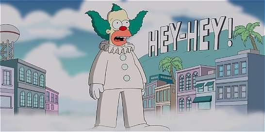 Terminan los rumores: papá de Krusty fue el que murió en 'Los Simpson'