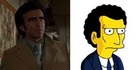 Mafioso de filme 'Buenos Muchachos' demanda por plagio a 'Los Simpson'