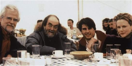 'Kubrick era meticuloso, pero no caprichoso'